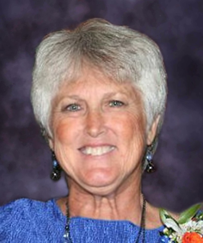 Peggy Marceaux, Author of BeakSpeak